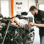 Правила зарядки аккумуляторной батареи мотоцикла на 12 вольт