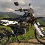 Кроссовый мотоцикл Racer Enduro 150 – хороший выбор для новичков